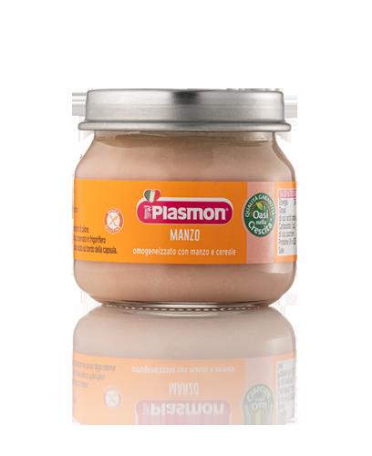 Storia successo - Plasmon